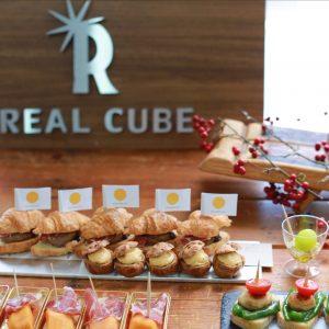 REAL CUBE*プライベートパーティー