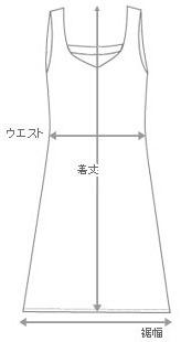 REAL CUBE サイズ計測について ジャケット・コート
