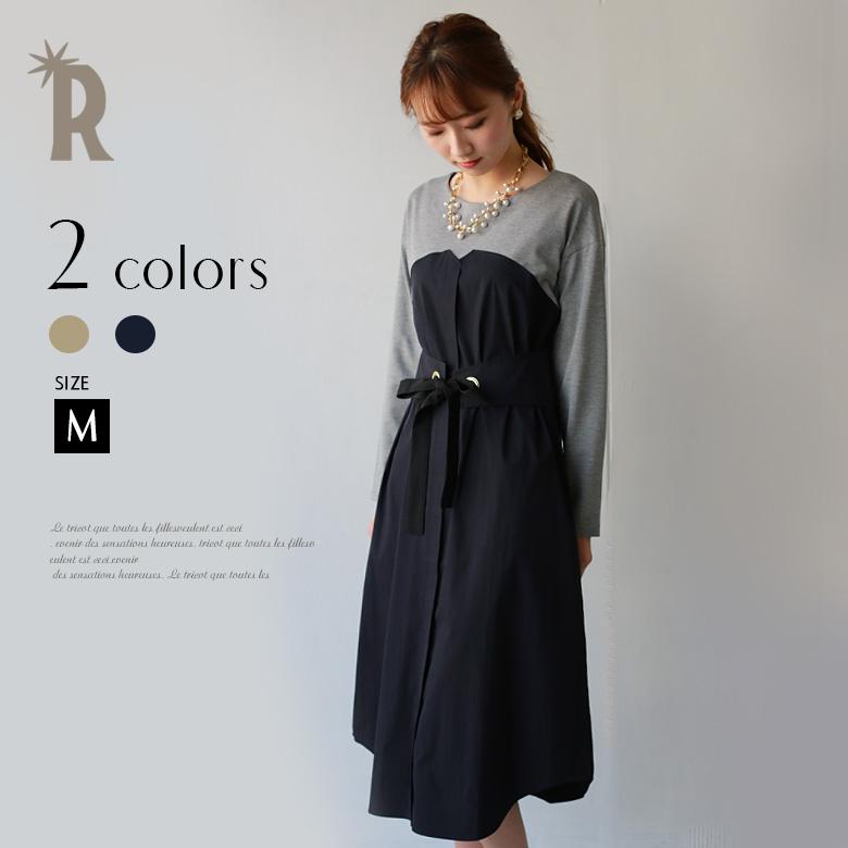 ワンピース・チュニック 【公式】ファッション通販セレクト ...